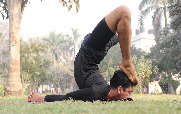 yogi ankit garg