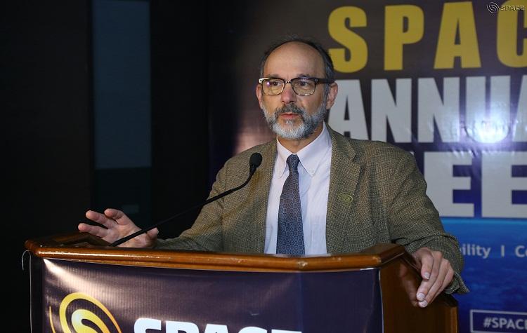 Dr Paul A Rosen -NASA