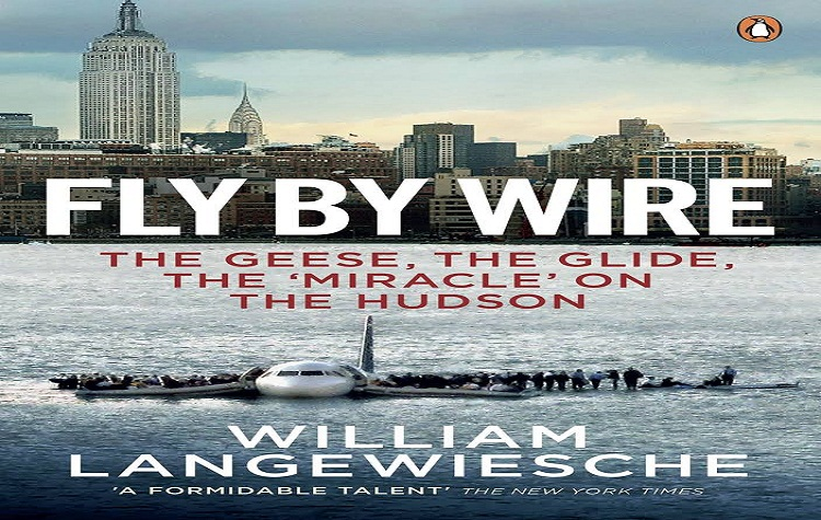 book – fly by wire