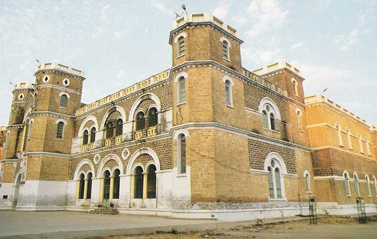 gandhiji school