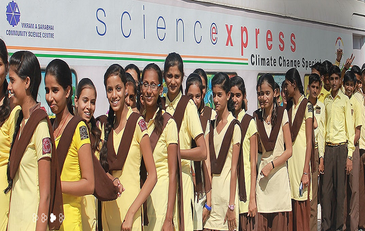 science_express