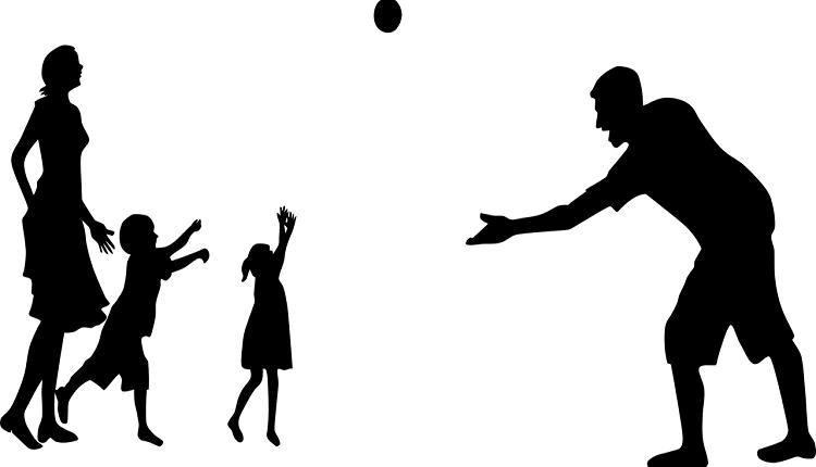family quality time – pixabay