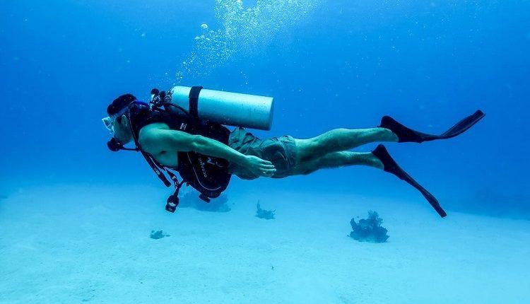 Scuba Diving Goa – incredible india