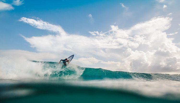 water sports – unsplash