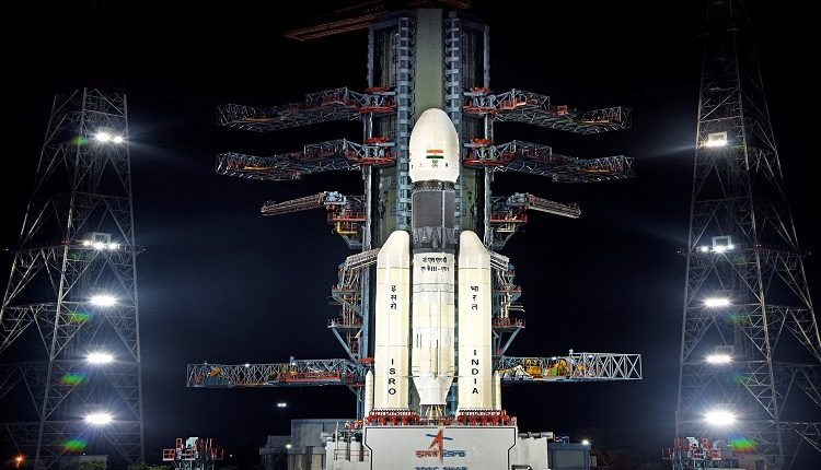 GSLV MkIII-M1