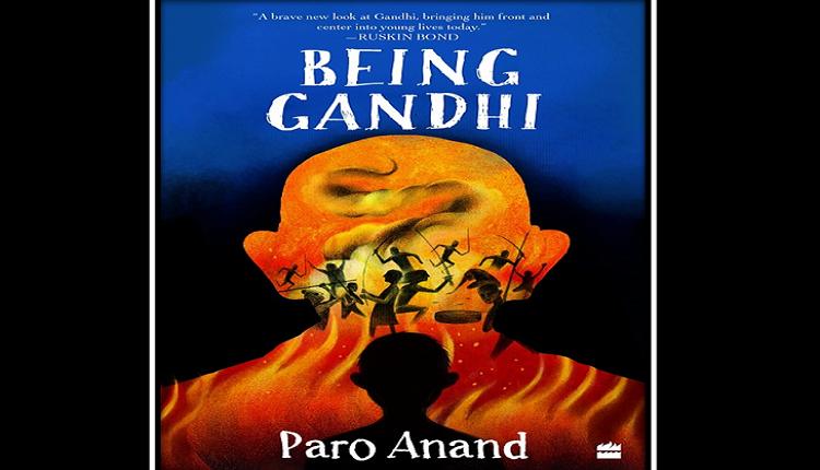 being gandhi