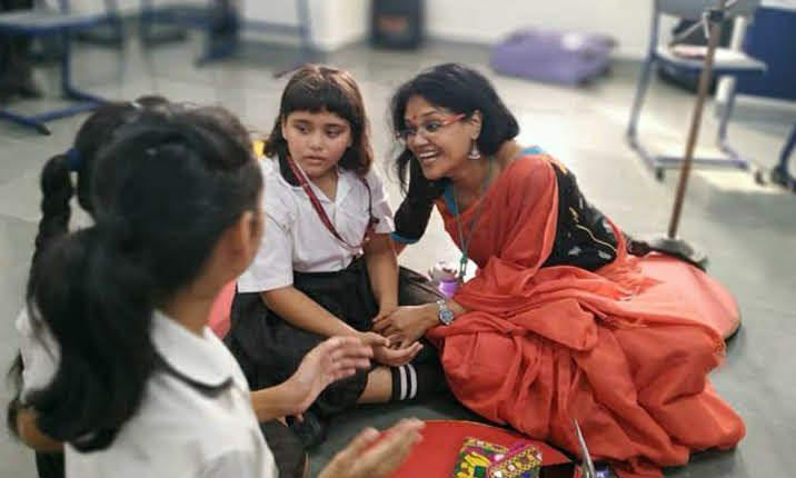 Rita Singh 1