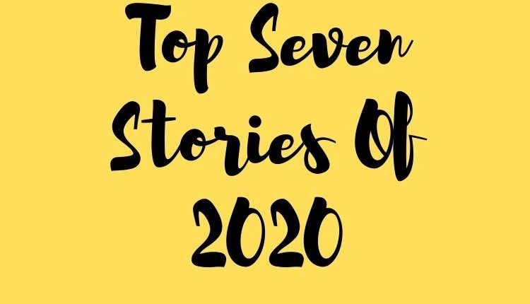 Top Seven Stories This Year