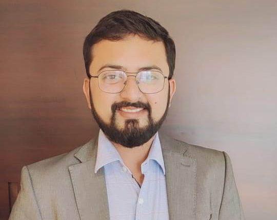 Siddharth Rajgarhia, DPS
