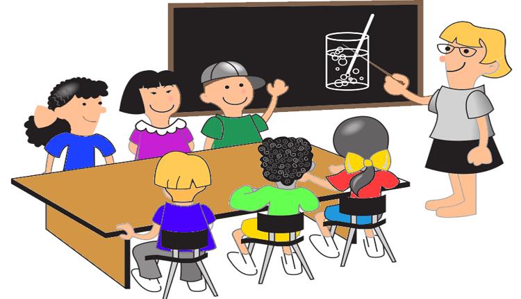 teaching – pixabay